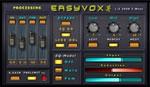 Free VST plug-in for vocals – EasyVox 1.3
