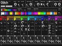 Audio Manipulation VST plugin download: dblue Glitch