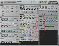 Modular software synth VST: Sonigen free download