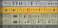 Classic string machine software instrument download: deputy Mark II