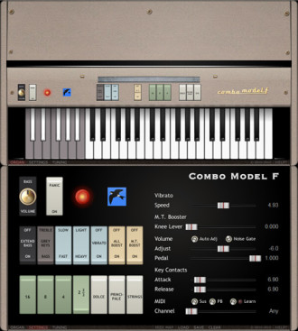 Best Free 64 bit VST/AU Electric Piano and Organs