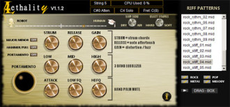 Best Free 64 bit VST/AU Guitars and Bass