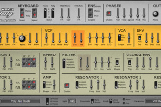 Best Free 64 bit VST/AU Strings and String Machines