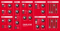 VST analogue synth plugin download – Charlatan