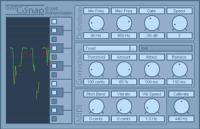Free VST Pitch Correction Auto-tune plugin download – GSnap