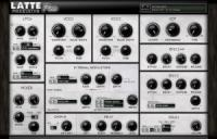 VST Vintage Analogue Subtractive Synth (Analogue / Subtractive) instrument download – Latte Free
