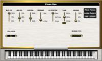 VST Piano plugin download – Piano One virtual Yamaha C7 Concert Grand