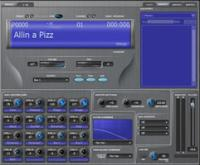 Free VST Software Sound Module download – E-mu Proteus VX plugin