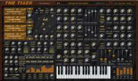 New VST instruments 2012 – The Tiger Free synth download