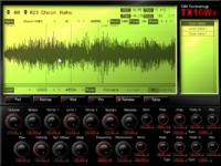 Software Sampler/Sample Player instrument plugin download – TX16Wx Software Sampler