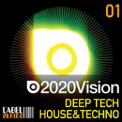 Best Audio Samples – 2020 Vision  Deep Tech House and Techno