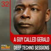 Audio Loops – A Guy Called Gerald – Deep Techno Sessions