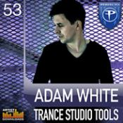 Professional Audio Loops – Adam White – Trance Studio Tools
