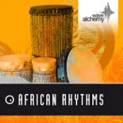 DJ Sample files – African Rhythms