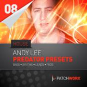 Andy Lee – House Synth Predator Presets