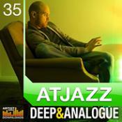 Atjazz Deep & Analogue Audio Loop Files and Reviews