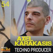 Axel Karakasis – Techno Producer Professional Samples Download