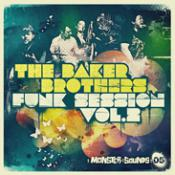 Baker Brothers Funk Session Vol 2 Professional Sample Files and Reviews