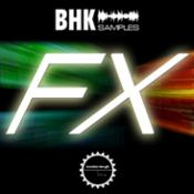 Samples and Loop Files – BHK FX for  Kontakt
