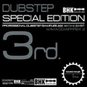 BHK SE Vol3 Dubstep Professional Audio Loops