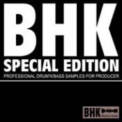 cover art BHK Special Edition