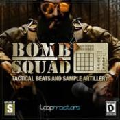 Best Audio Sample Files – BOMB SQUAD – Tactical Beats & Sample Artillery