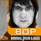 Professional Sample Packs – Bop – Minimal Drum & Bass