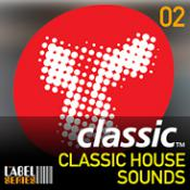 cover art Classic - Classic House Sounds