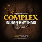 Download Professional Audio Loops – Complex Indian Rhythms