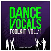Dance Vocals Toolkit Vol.1 Professional Samples Download