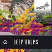 Deep Drums – Chillout House Techno Sound Samples Download