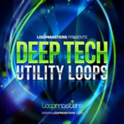 Deep Tech Utility Loops Wav Samples