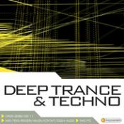 cover art Deep Trance And Techno