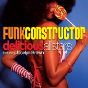 Sound Samples – Delicious Allstars Funk Constructor