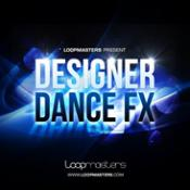 Designer Dance FX Audio Samples for  Kontakt