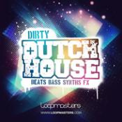 Best Loops and Samples – Dirty Dutch House
