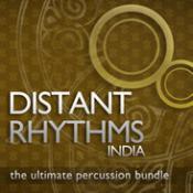 Wav and Ableton Live Samples – Distant Rhythms