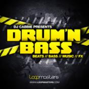 DJ Cabbie Presents Drum And Bass Loops Download and Reviews