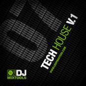 DJ Mix Tools 07 – Tech House Vol. 1 Professional Samples Download