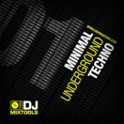 Download Samples – DJ Mixtools 01 – Minimal Underground Techno