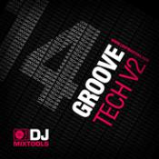 Professional Audio Files – DJ Mixtools 14 – Groove Tech Vol 2