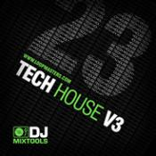 DJ Mixtools 23 – Tech House Vol.3 Sound Samples