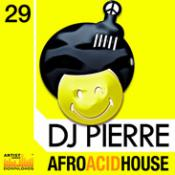 DJ Pierre – Afro Acid House Wav Sample Files and Reviews