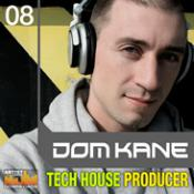 cover art Dom Kane - Tech House Producer