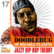 Audio Loop Files – Doodlebug Jazzy Hip Hop Theory