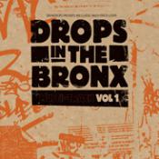 Drops In The Bronx Vol. 1 Pack 1 Audio Samples