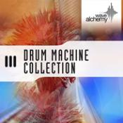 Drum Machine Collection Wav Samples