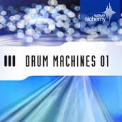 Drum Machines 01 Professional Sample Files and Reviews