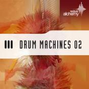 cover art Drum Machines 02