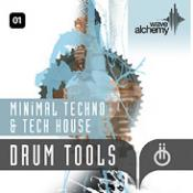 Best Loops and Samples – Drum Tools 01